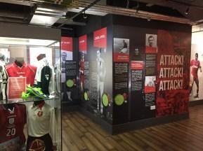 FC Liverpool museum