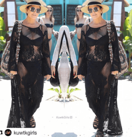 596ca03df1c93 - Kris Jenner Steps Out In See-through Dress