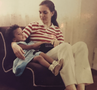 596c8751757a8 - BB Naija Contestant, TBoss, Shares Beautiful Photos Of Her Mum Who Turns A Year Older Today
