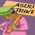 ASUU strike has become a world cup, This country need prayers. || Nigerians react to ASUU strike