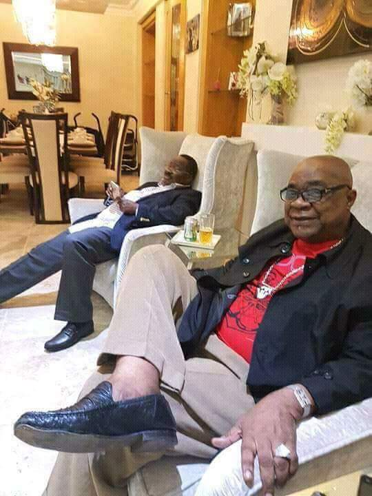 Ajimobi and AKALA