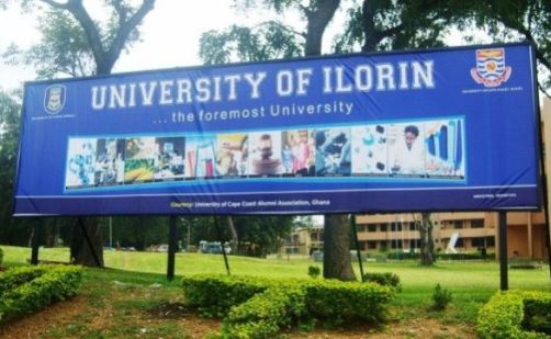 The University of Ilorin has become a terrorist organization - ASUU?