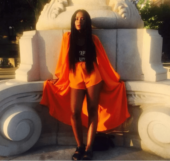 Nigerian girl discussed suicide method with friend before leaping to her death
