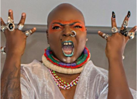 Charly Boy files N500m lawsuit against Nigerian Police over
