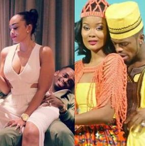 Zari and Diamond Platnumz unfollow and delete each other
