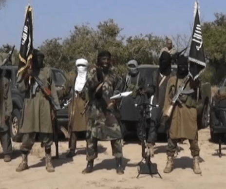300 Boko Haram suspects remanded In prison as mass trials continue