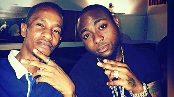 Davido releases statement and videos on the death of his friend, Tagbo