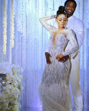 Photos from Gucci Mane and Keyshia Ka