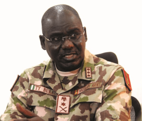 Operation Python Dance recorded tremendous success - Nigerian Army