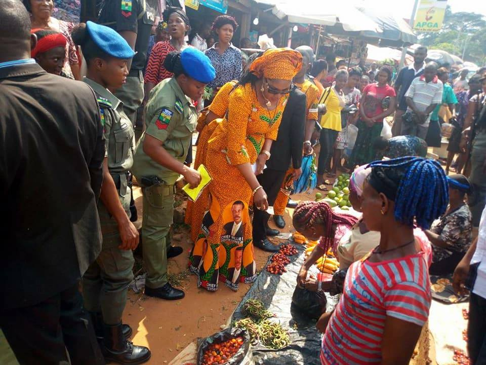 Photos of Anambra State Governor