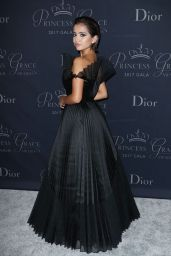Child star Isabela Moner steals the show at the Princess Grace Awards