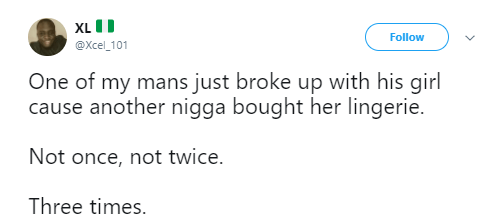 Is it appropriate for a man to buy his female friend, who