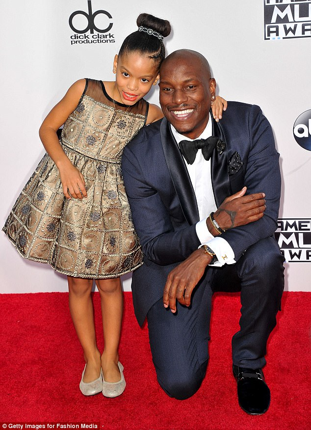 Will & Jada Smith reportedly deny giving Tyrese $5million