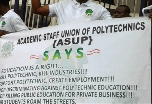 ASUP to begin Indefinite strike on November 13th