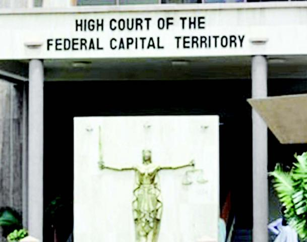 Abuja court sentences two civil servants to 105 years in jail over N1bn scam