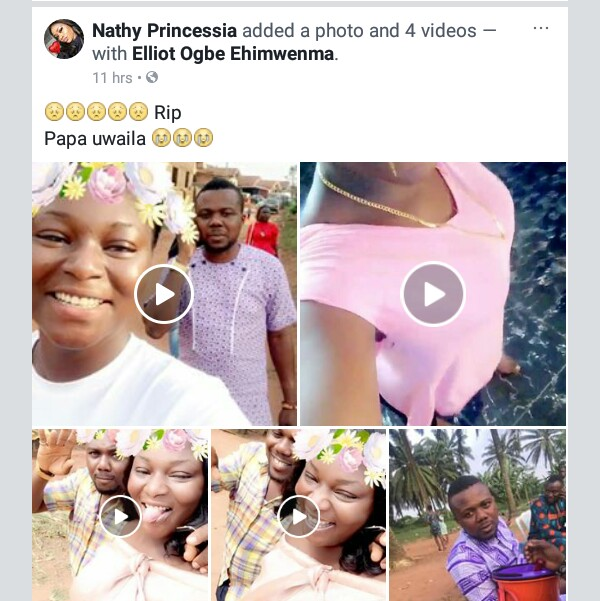 5a0bd36c53aa7 - Photos: Young man reportedly beheaded by suspected cultists in Edo
