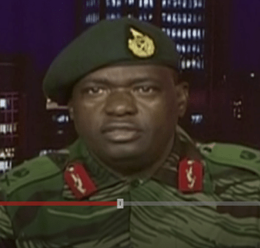 Crisis in Zimbabwe as military take control of the country?s airwaves but deny coup against Mugabe