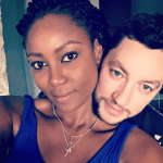 Check Out Yvonne Nelson's Baby Daddy