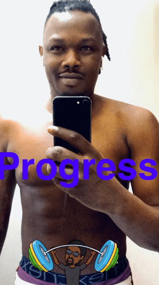 Dr. Sid shares result of his ongoing weight-loss journey