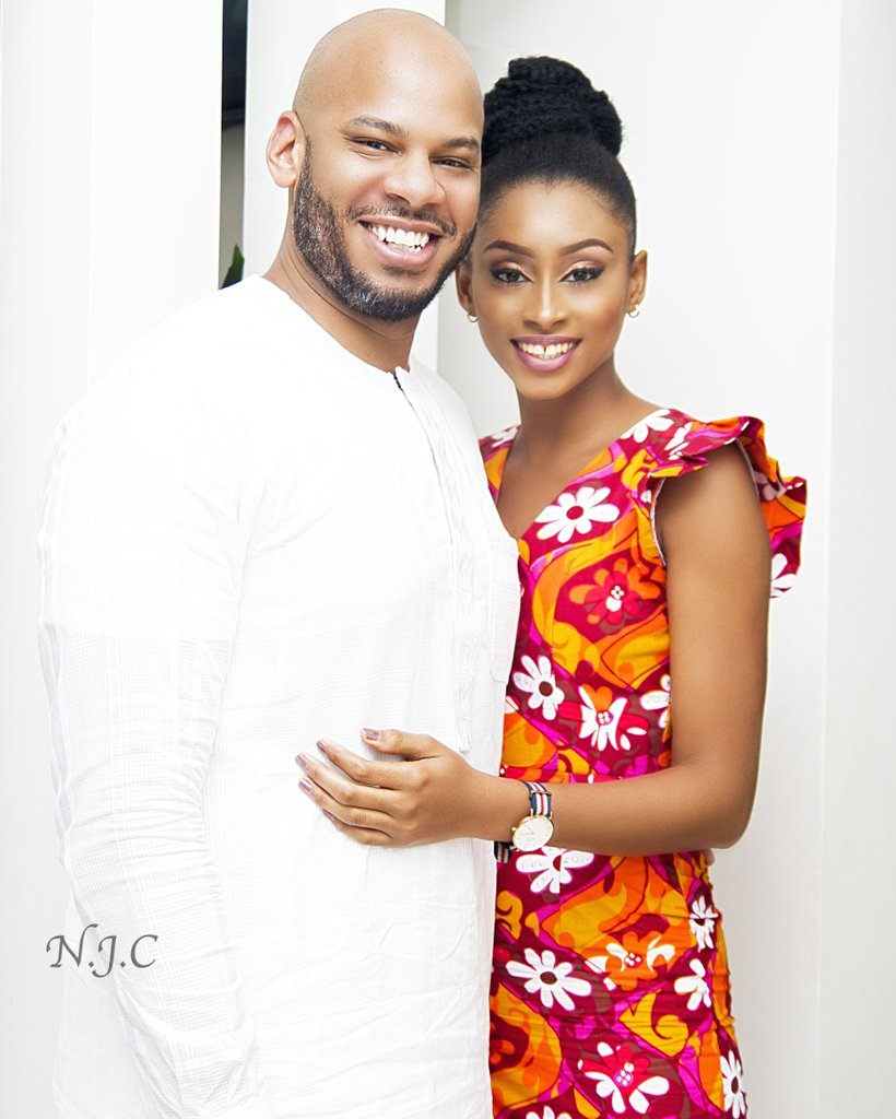 Model and actress, Makida Moka gets engaged, reveals how her ex-boyfriend