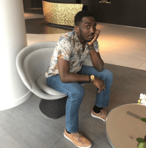 Using Meghan Markle as an example, comedian, Bovi dishes out relationship advice.