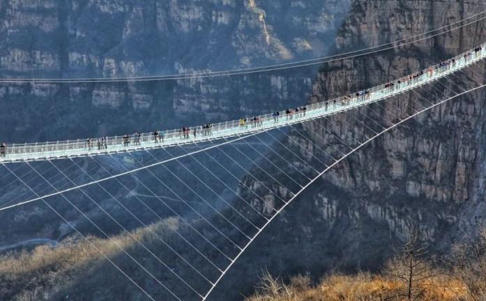 Photos: China opens?World
