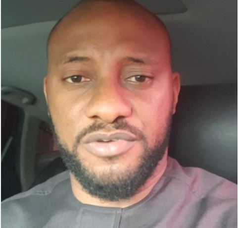 Yul Edochie hints at running for presidency come 2019 after failing to clinch Anambra State governorship election