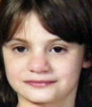Autopsy reveals disabled girl, 13, who lived in a house of horrors with her adoptive parents and whose remains were found in the woods, died a brutal death