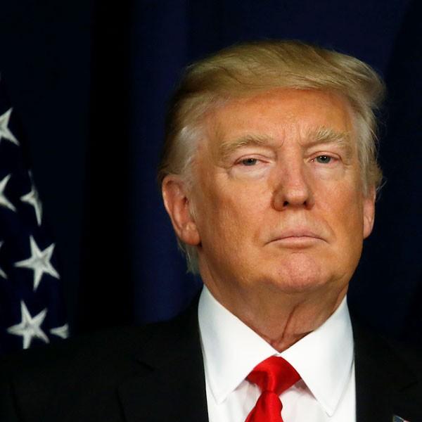 5a583c5077aa1 - Donald Trump refers to Africans and Haitians as people from sh*thole countries