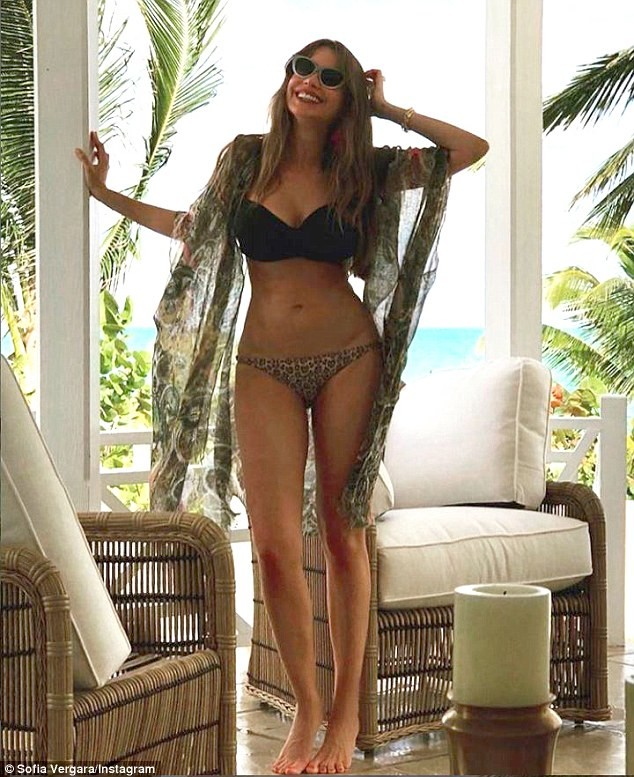 This body on a 45-year-old is sick! (photos)