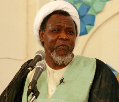 5a5a29e5c9d0e - Shiite leader, Ibarhim El-Zakzaky speaks from DSS custody, says ''I am alive and well''