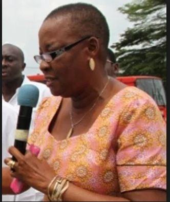 Gunmen kidnap former Bayelsa State commissioner for transport,?Marie Ebikake