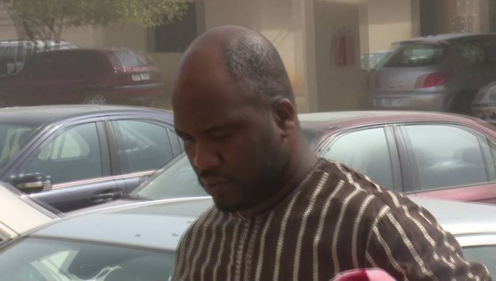 Photos: EFCC arraigns Ex-Nasarawa governor