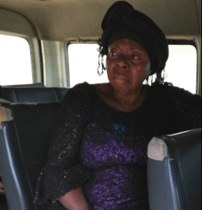 EFCC arraigns elderly woman for defrauding man of N4m under the pretext of securing a job for him in Jonathan