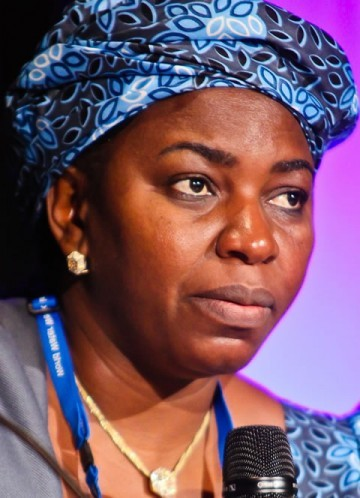 5a66dec5d7a11 - Former Water resources minister, Sarah Ochekpe, arraigned for allegedly laundering N450m