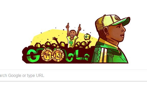 Google celebrates late?Super Eagles coach,?Stephen Keshi who?would have been 56 today