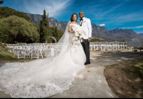 Banky W  finally reacts to people who threw shades at him for having an elaborate wedding