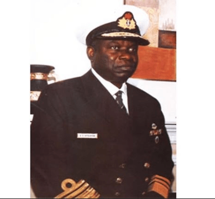 High court orders ex-navy chief to pay N9m to herdsman for seizing 42 cows .