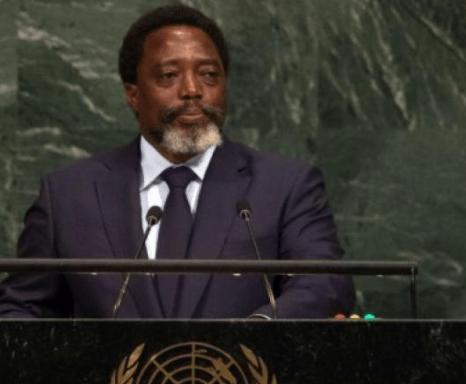 5a847e43ee661 - 5-people die in accident involving Congo President, Joseph Kabila's motorcade