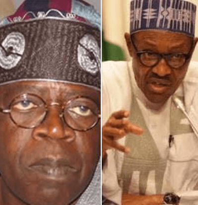 5a851c0f208af - 2019: Tinubu's counsel for IBB and OBJ to join Retiree's Club should be directed to President Buhari, Says PDP