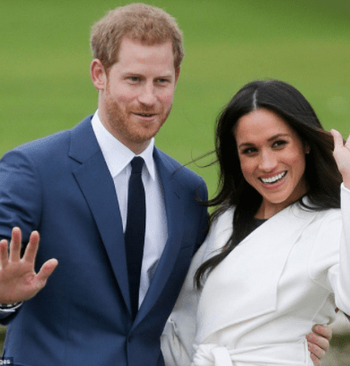 5a8593a0c7244 - See the actors playing Prince Harry and Meghan Markle in movie about their love life; did they nail it?