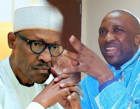 Image result for Primate Ayodele reveals what Buhari's second term will do to Nigeria