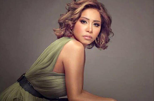 Popular Egyptian singer sentenced to prison for joking about the cleanliness of a river