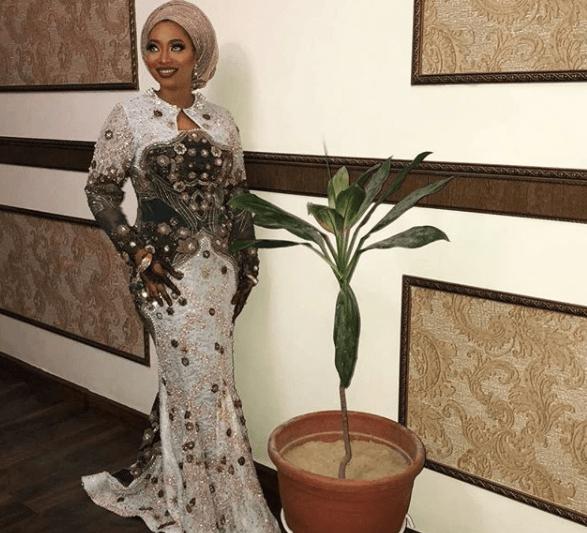 Check out the stunning Deola Sagoe dresses Kano state governor