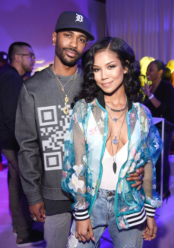 Jhene Aiko and Big Sean debunk breakup rumors