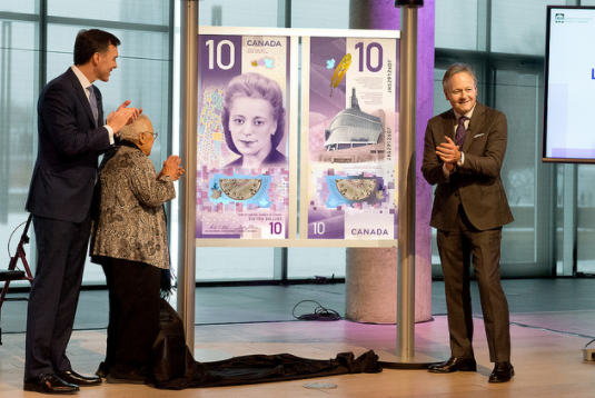 Canadian Black civil rights activist Viola Desmond is the new face of the country?s $10 bill