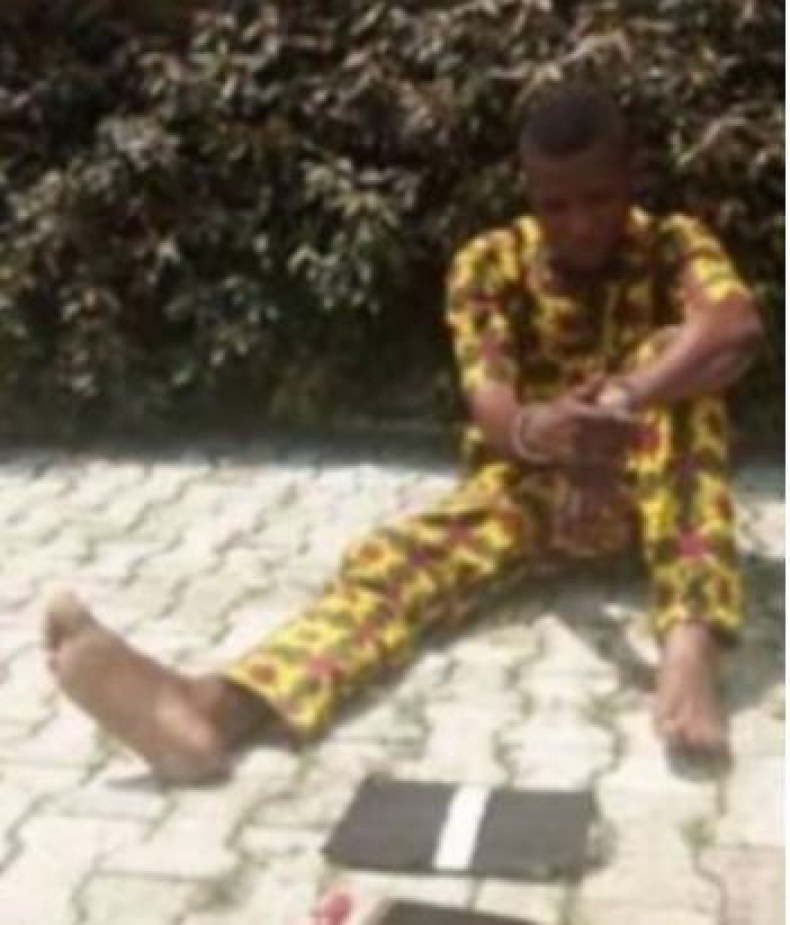 30-year old bus?driver arrested?for robbing and raping OAU student
