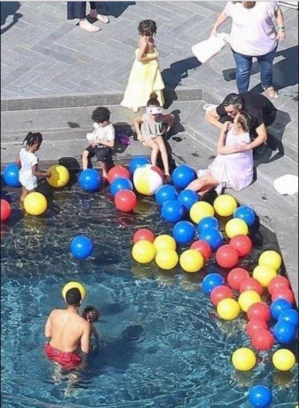 John Legend and wife Chrissy Teigen celebrate duaghter