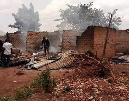 24 hours after 2 priests were killed, Herdsmen strike again in Benue killing 16