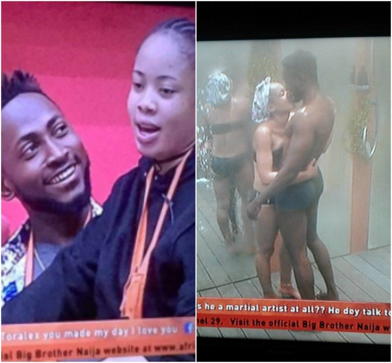 #BBNaija winner, Miracle, confirms he and Nina had sex in Big Brother house, says